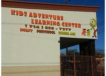 Fullerton preschool KIDS ADVENTURE PRESCHOOL
