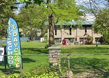 Yonkers preschool Small World Daycare and Preschool