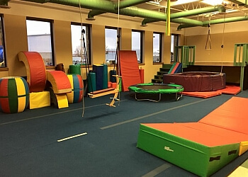 Louisville occupational therapist KIDS CENTER-PEDIATRIC THERAPY