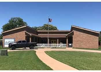 Wichita Falls preschool KIDS FIRST LEARNING CENTER