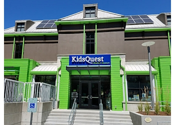 Bellevue places to see KIDSQUEST CHILDREN'S MUSEUM