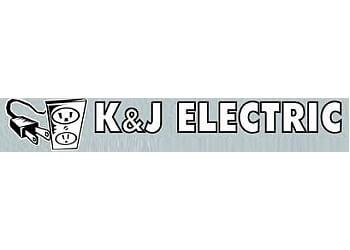 Albuquerque electrician K & J Electric