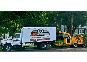 New Haven tree service K&J Tree Service