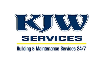 Hialeah commercial cleaning service KJW Services