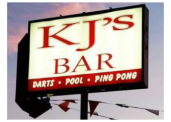 Glendale night club KJ's Bar