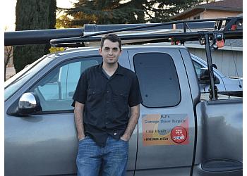 San Jose garage door repair KJ's Garage Door Repair
