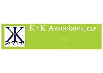 Arlington residential architect K + K Associates, LLP