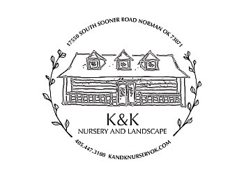 K Nursery And Landscape