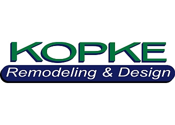 Sterling Heights window company KOPKE REMODELING & DESIGN, INC.