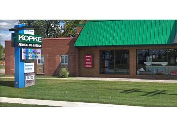Sterling Heights window company KOPKE Remodeling & Design