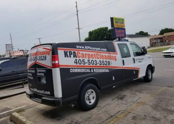 Oklahoma City carpet cleaner KPA Carpet Cleaning Services Edmond