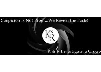 Tampa private investigation service  K & R Investigative Group Inc.