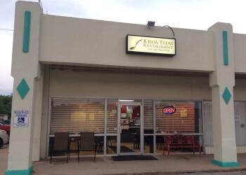 Abilene thai restaurant Krua Thai Restaurant
