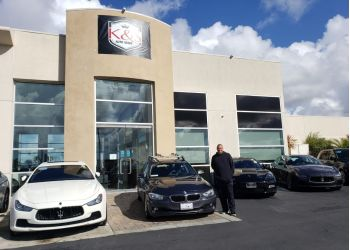 San Diego used car dealer K&S Auto Sales