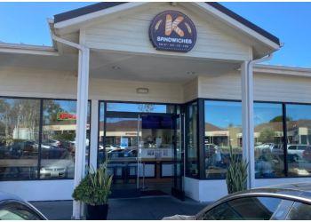 San Diego sandwich shop K Sandwiches