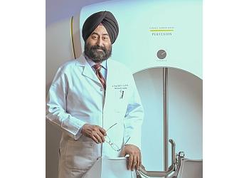 Richmond neurosurgeon K. Singh Sahni, MD, FACS