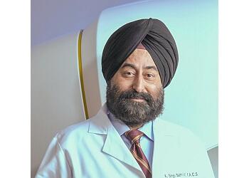 Richmond neurosurgeon K. Singh Sahni, MD, FACS - NEUROSURGICAL ASSOCIATES PC