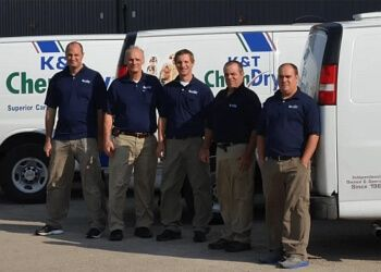 Joliet carpet cleaner K & T Chem-Dry