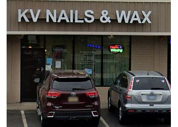 Olathe nail salon KV Nails & Wax