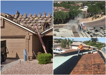 3 Best Roofing Contractors In Phoenix Az Expert