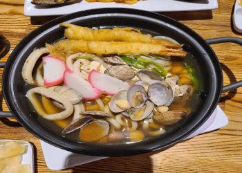 Huntington Beach japanese restaurant Kabuki Japanese Restaurant