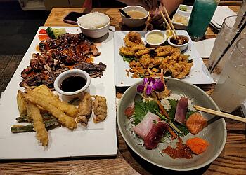 Rancho Cucamonga japanese restaurant Kabuki Japanese Restaurant