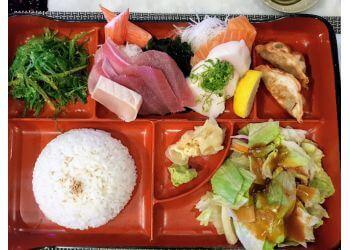 Amarillo japanese restaurant Kabuki Romanza