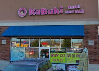 Shreveport sushi Kabuki Sushi & Roll