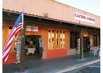 Scottsdale gift shop Kactus Jock