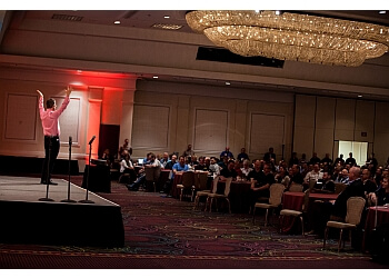 Wichita commercial photographer Kacy Meinecke Photography