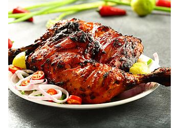 Santa Rosa indian restaurant Kafal Restaurant