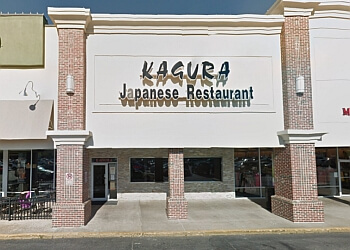 Chesapeake japanese restaurant  Kagura Japanese Restaurant