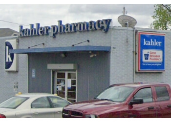 Toledo pharmacy Kahler Pharmacy