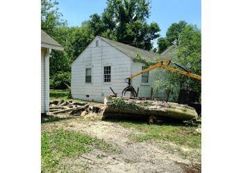 Nashville tree service Kaily's Tree Service