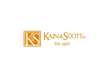 St Paul bankruptcy lawyer Kain & Scott, P.A.