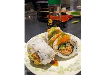 Santa Ana sushi Kaisen Kaiten