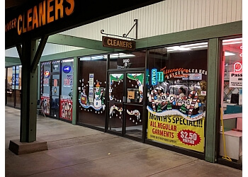 Fontana dry cleaner Kaiser Cleaners