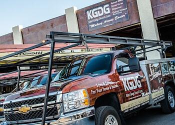 North Las Vegas garage door repair Kaiser Garage Doors & Gates
