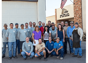 Tucson garage door repair Kaiser Garage Doors & Gates