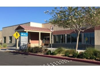 Lancaster urgent care clinic Kaiser Permanente Urgent Care