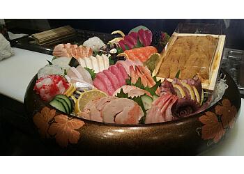 Henderson sushi Kaizen Fusion Roll & Sushi