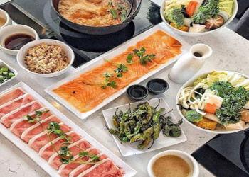 Santa Ana japanese restaurant Kaizen Shabu