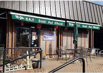Yonkers sushi Kaji Sushi & Hibachi