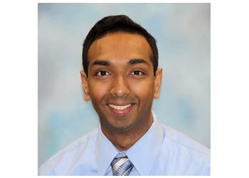 Lansing endocrinologist Kakumanu Naveen, MD