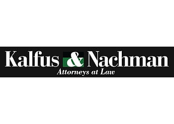 Norfolk employment lawyer Kalfus & Nachman