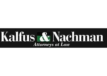 Newport News employment lawyer Kalfus & Nachman PC