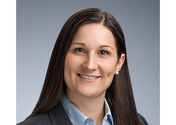 Alexandria immigration lawyer Kalie E. Brown, Esq.