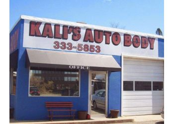 Bridgeport auto body shop Kali's Auto Body