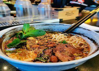 Hartford japanese restaurant Kaliubon Ramen