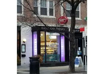 Washington pharmacy Kalorama Pharmacy